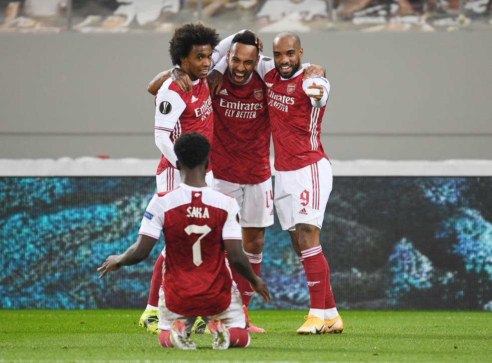 Arsenal vs Leicester City Preview, Prediction, H2H results, PL Gameweek 26 1