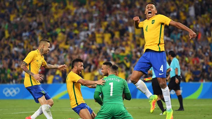 Brazil predicted lineup vs Germany, Preview, Latest Team News, Prediction, Olympics 2021 Under 23 3