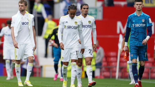 Leeds United predicted lineup vs Everton features some big exclusions and a new Barcelona signing at left-back.