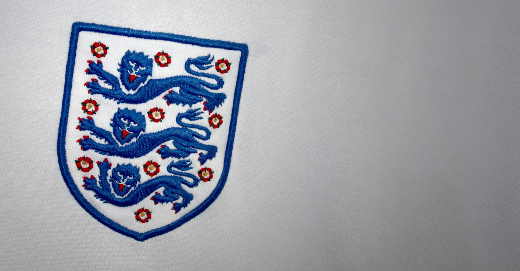 When did England not qualify for the World Cup and Euros?