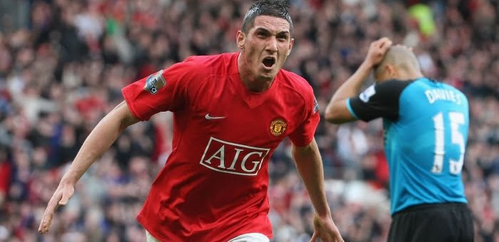 Man United youngest goalscorer- Who holds this prestigious record for the Red Devils? Federico Macheda.