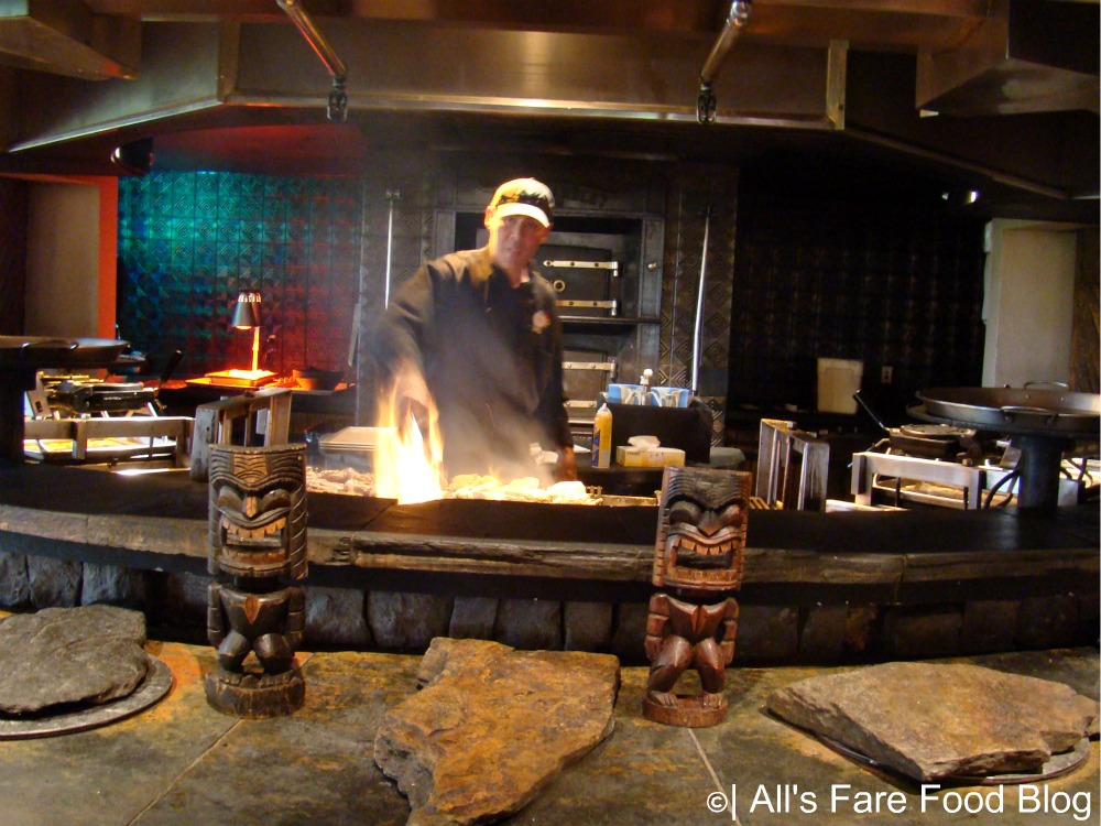 Review: Character Breakfast at Disney's 'Ohana (6/6)