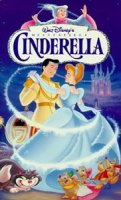 cinderella poster from 1950