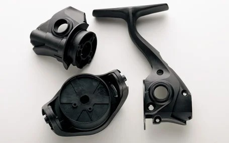 CI4+ Shimano Technology