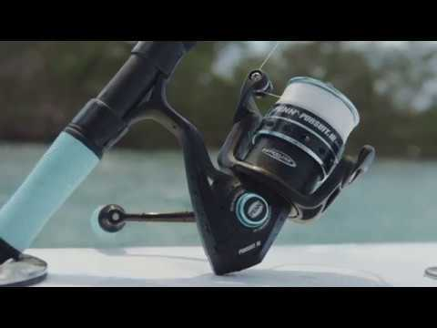 Penn Pursuit Spinning Reel Review