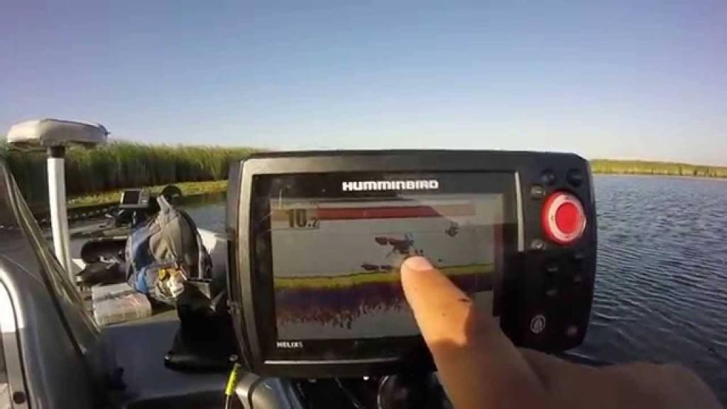 Humminbird HELIX 5 Fish Finder Review