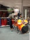 March15Luke teaching David