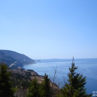cape breton: getting sentimental for the cabot trail