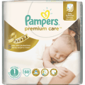 pampers premium care one