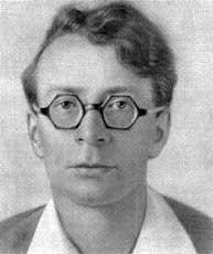 Дмитрий Кедрин