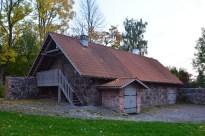 Kaagvere mõisa kelder