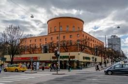 Stockholmi linnaraamatukogu (Stadsbiblioteket)