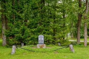 Vabadussõja Pagari lahingu mälestussammas