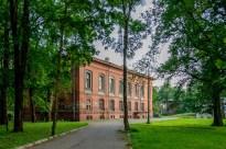 Kreenholmi juhtkonna hoone