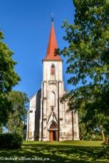Mustjala kirik