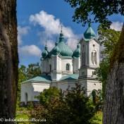 Tornimäe kirik
