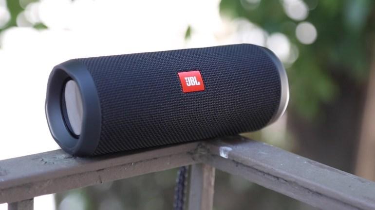 5 Best Waterproof Bluetooth Speakers 2021