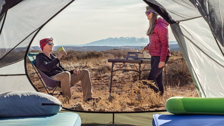 Top 5 Best Portable Camping Tents in 2021