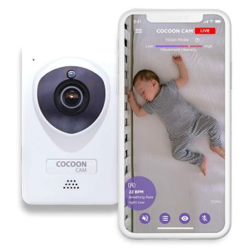 Top 5 Best Baby Monitors in 2021 Review | Guide
