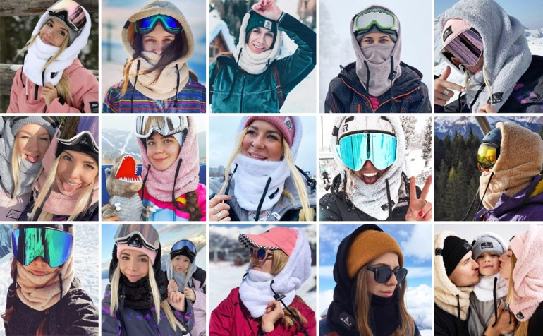 Top 10 Best Winter Face Masks in 2021 Reviews | Guide