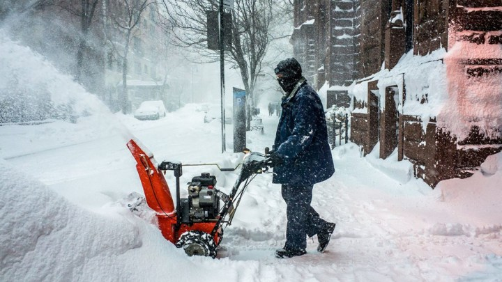 The Best Single Stage Snow Blowers