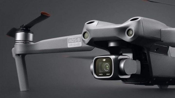 DJI Air 2S Drone: Smart Flier Captures Stunning Video