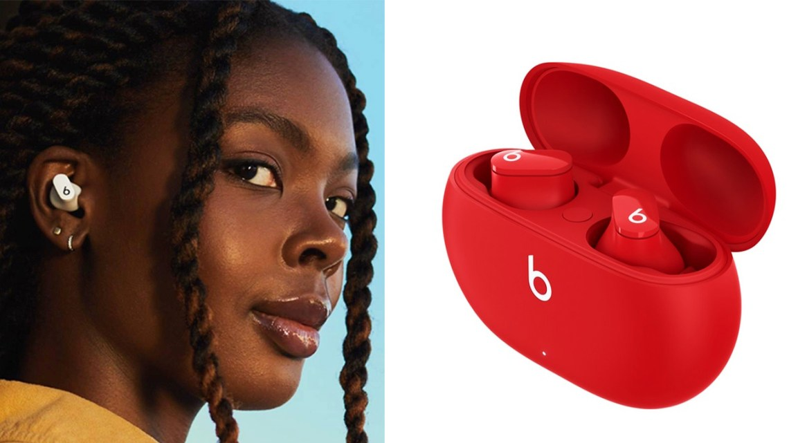 Beats Launches Anticipated Studio Earbuds