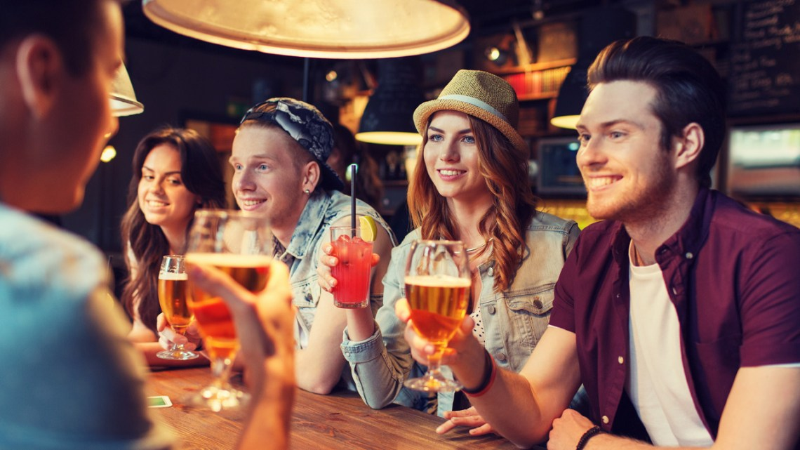 The 10 Best Drinking Games to Play in 2021
