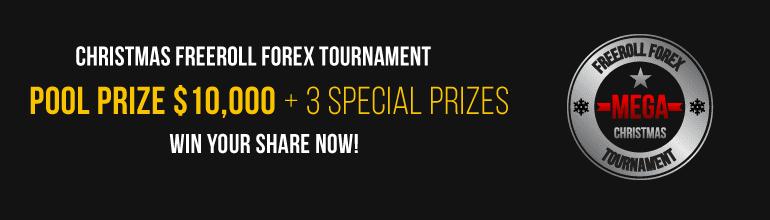 Forex Broker Inc Christmas Forex Free Roll Demo Contest 2016