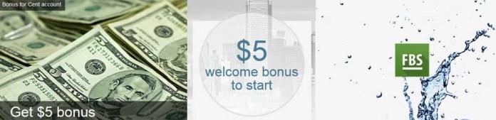 $5 No Deposit Bonus 2016 Forex