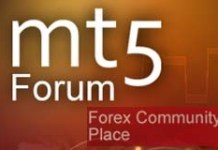 Forex Forum Posting Bonus MT5 and InstaForex
