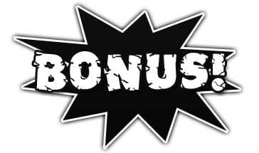 New forex bonus