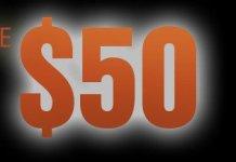 $50 No Deposit Forex Bonus Offer