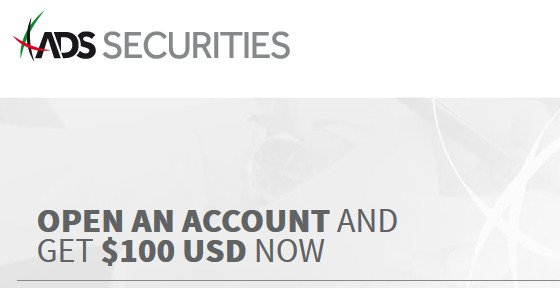$100 USD Forex no-deposit required