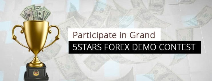 Forex demo contest new