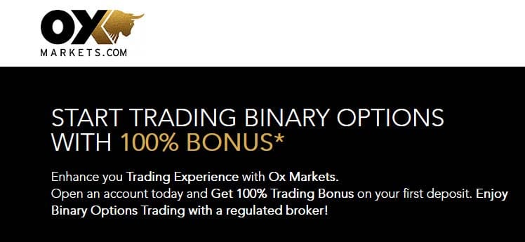What is the future of the binary options trader