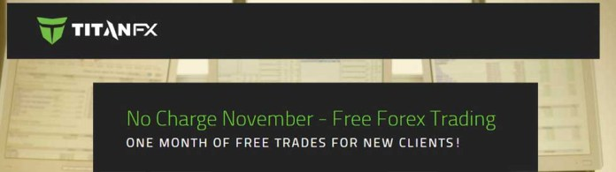 Trade with No Charge, Free Forex Trading
