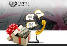 capitalstreetfx bonus