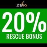 jcmfx rescue trading bonus