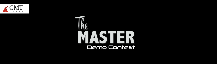 GMT Prime The Master demo Contest