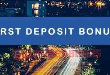 Options Bank First Deposit Binary Bonus
