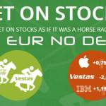 Bet ON Finance €15 EUR NO DEPOSIT BONUS CODE