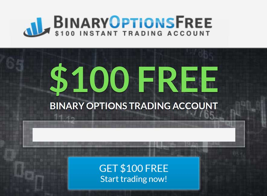 Alpha binary options