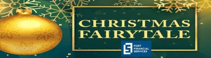 Christmas Fairy Tale fortfs