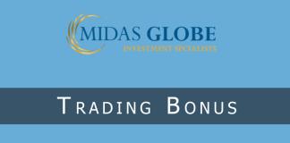 midasglobe deposit bonus