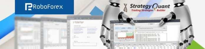 RoboForex Own Trading Robot Free