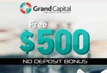 grandcapital free no deposit bonus