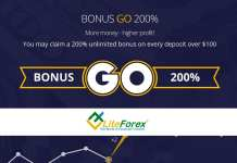 liteforex deposit offer