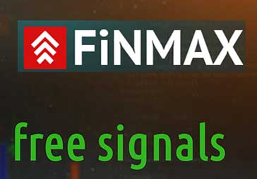 Trade Options with free signals – Finmax