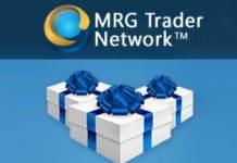 MRG Trader Network Rebate